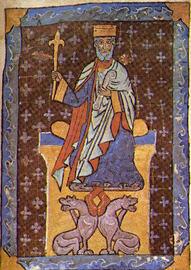 Alphonse V de Léon