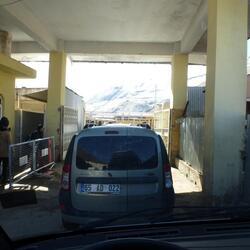 7 - Turquie : Images de route fin (5)