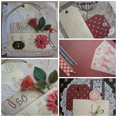 Scrapbooking Day ...