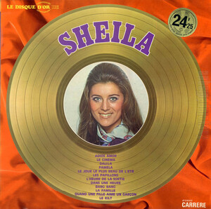 Sheila, 1969