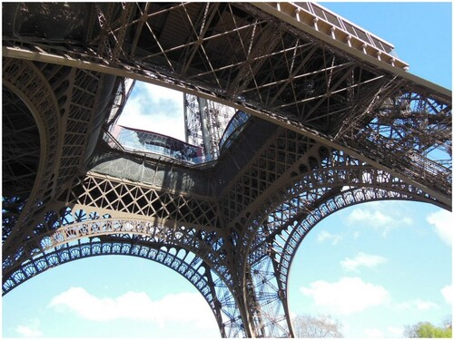 Escapade à Paris...