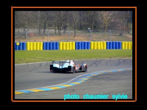 essai priver du oak racing du 1er mars 2011