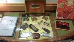 Musée des lunettes