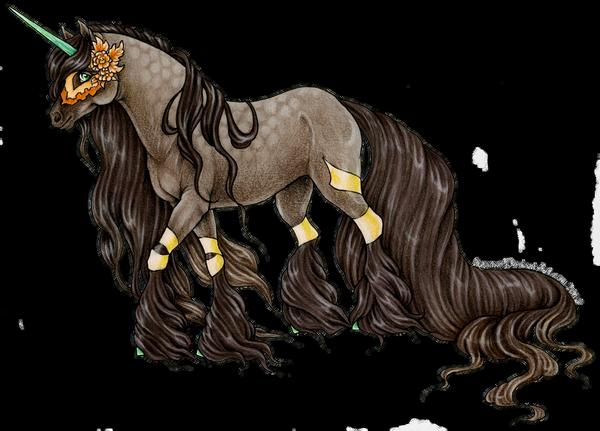 Licornes 2