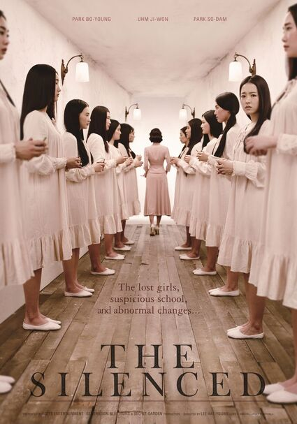 ad feedback   Reviews & Ratings for  Gyeongseonghakyoo: Sarajin Sonyeodeul / The Silenced (2015)
