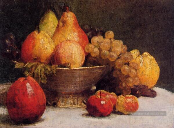 Samedi - Le tableau du samedi : Nature morte aux fruits