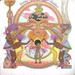Osibisa - Happy Children - Complete LP
