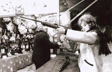 1963 : Sheila fait la fête !