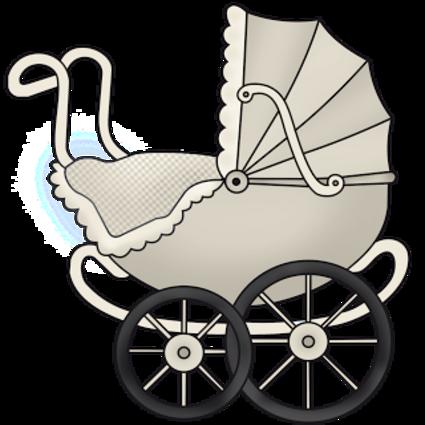 Tubes accessoires bébés en png
