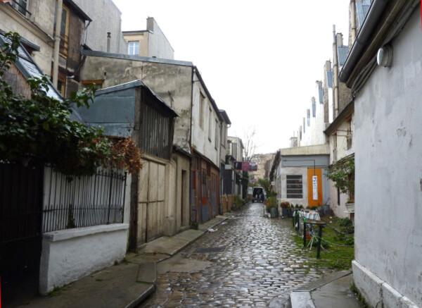 28 - Rue Oberkampf
