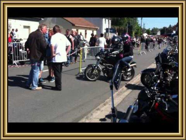Salon de la moto à pecquencourt