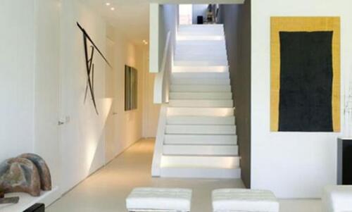 Découvrez la nouvelle maison de Ronaldo à Madrid