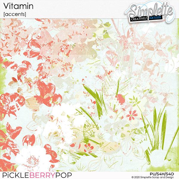 26 mai : Vitamin Simpl808
