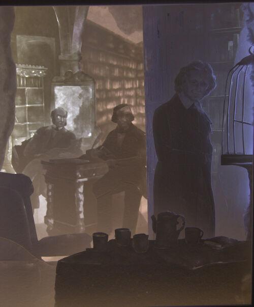Samedi 1er octobre - Le monde de Grimm
