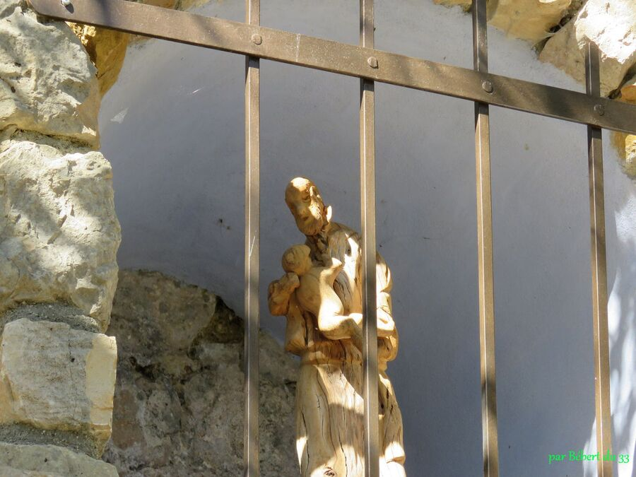 Montferrat dans le Var