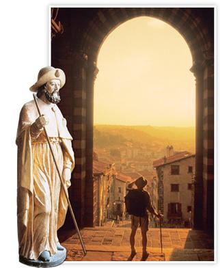 Le Puy en Velay : Notre-Dame du Puy