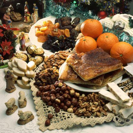 Une veillée de Noël en Provence