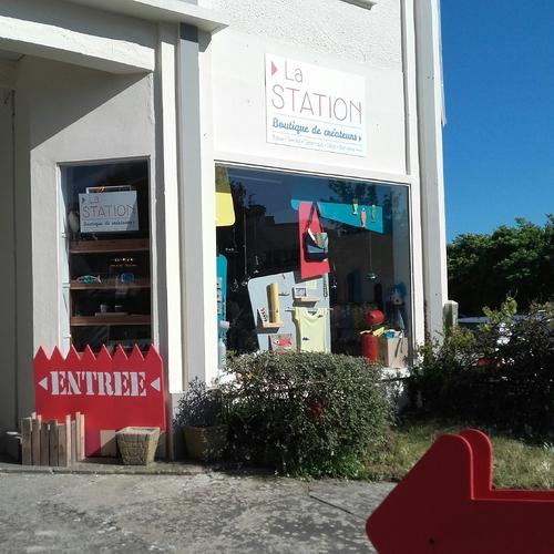La STATION,  Le Pouldu 29