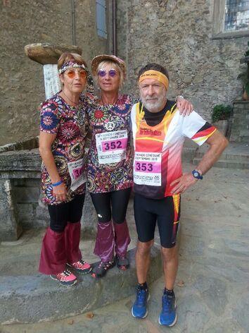 La Ronde Cérétane - Céret (66) - Dimanche 16 septembre 2018