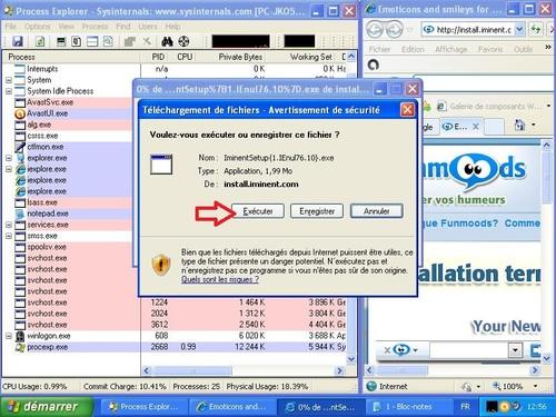 Test d'Avast Antivirus Gratuit 2014
