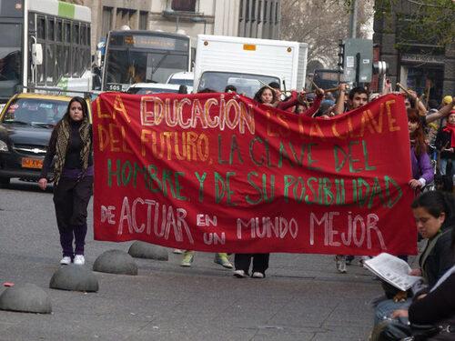 Le Chili prêt à célébrer l'autre 11 septembre