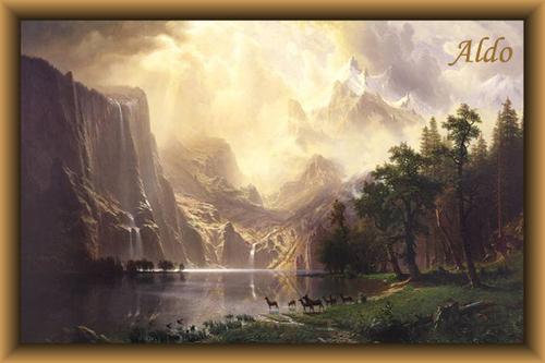 PPS Albert Bierstadt