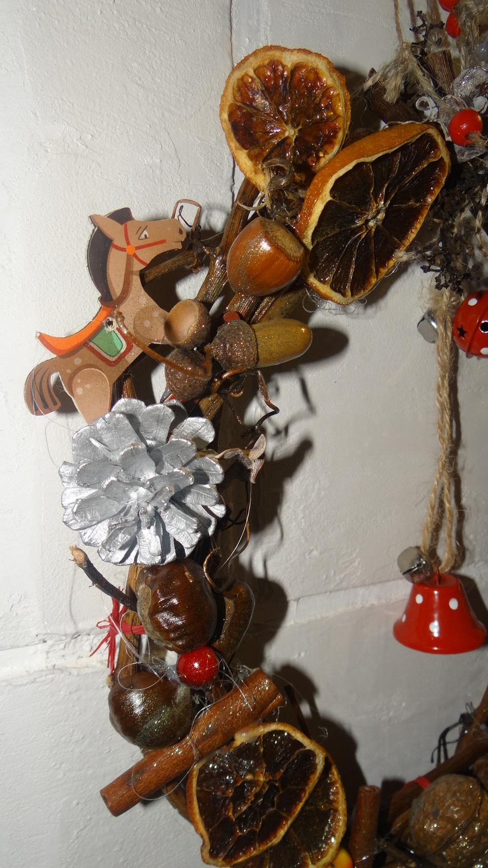 La Couronne de Noël