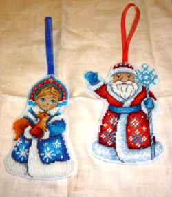 ROSE décorations pour Noël