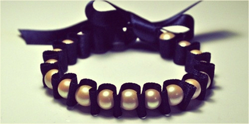 DIY : Bracelet en perles