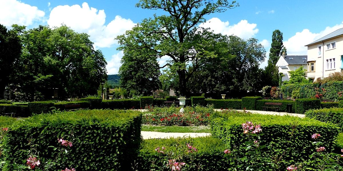 le botanique lun des plus beaux jardins de metz est dans le cur de tous les messins des gnrations de parents y ont emmen leurs enfants y jouer en - Jardin Botanique Metz