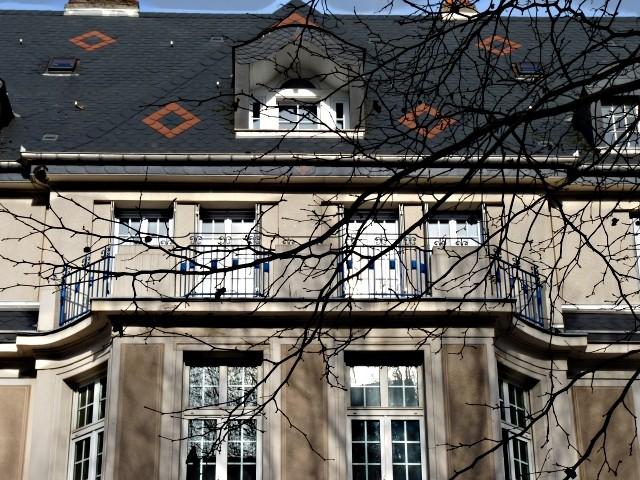 Avenue Foch de Metz 31 04 02 2010