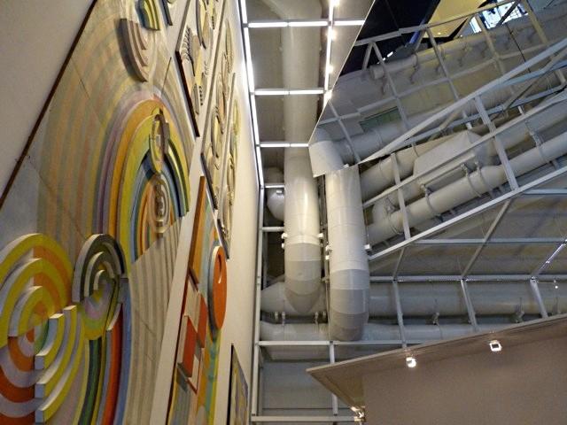 Au Centre Pompidou Metz les galeries mp13 30 05 2010 - 3