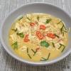 soupe Laska malaisie
