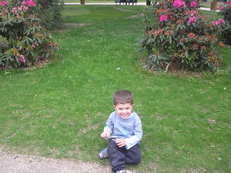 Au Jardin Massey (suite)