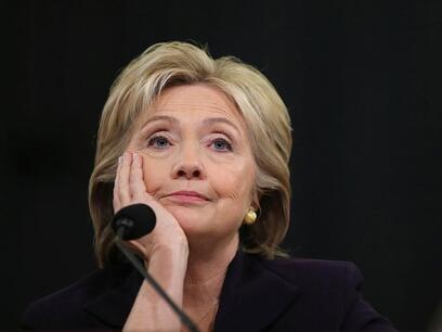 La santé mentale d'Hillary Clinton