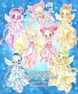 Les filles en ange