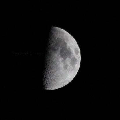 Demi-Lune du 31 Octobre 2014