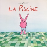 Album et math : la piscine