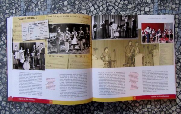 """Le livre de Pascaline Kromicheff """"Nos petits bals perdus"""" est paru ...Quelle superbe ambiance aux dédicaces !!"""