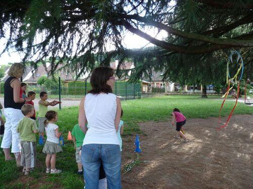 Fête de l'école 26 juin 2012