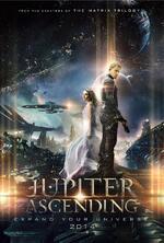 Cinéma - Jupiter Ascending