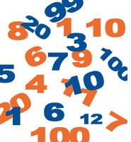 Les nombres cachés
