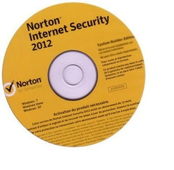 Norton Internet Security 2012 - Licence 2 mois gratuits