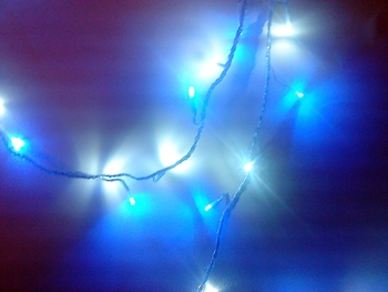 chrismas light