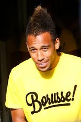 Pierre-Emerick Aubameyang remporte le titre de meilleur joueur africain !