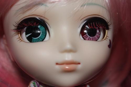 new eyelash