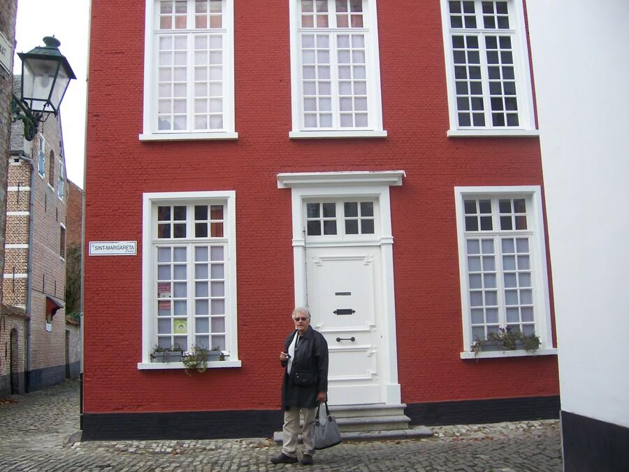 LA  BELLE  VILLE  DE  LIER  EN  BELGIQUE     (4)