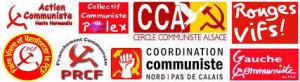 Retour sur l'échec du rassemblement unitaire des Assises du communisme, le samedi 30 mai 2015 à Paris, pour la sortie de l'euro, l'UE et l'OTAN.