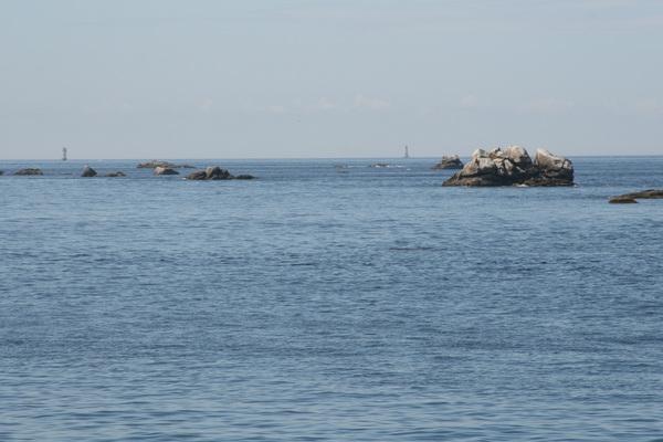 L'île de Sein, au bout du monde