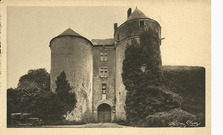 LES REMPARTS DE TANCARVILLE (Seine-Maritime)